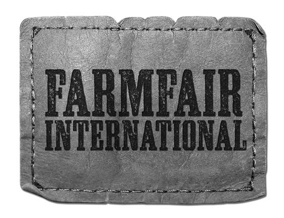 Farmfair International B&W
