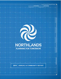 NL 2015 Annual Report